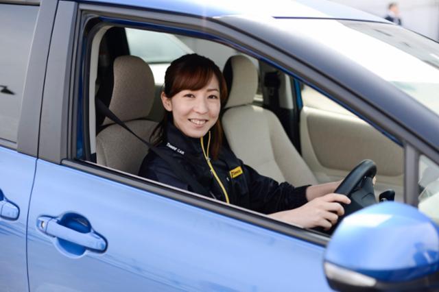 タイムズカー(レンタカー)広島代車センターの画像・写真