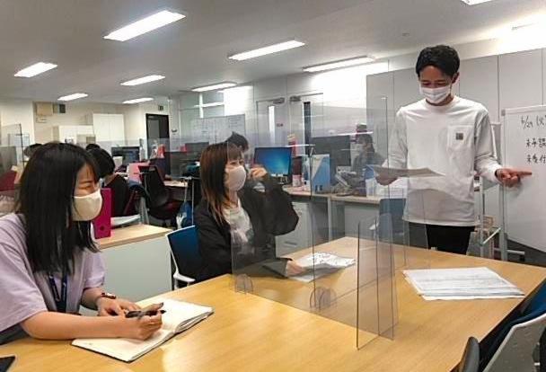 パーク24ビジネスサポート株式会社 経理サポート部 (広島)の画像・写真